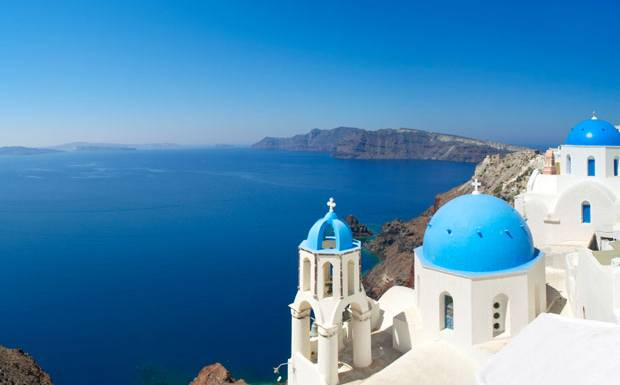 10 Reasons to Work and Travel in Greece