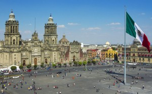 Want to Teach English with a Family in Mexico City?
