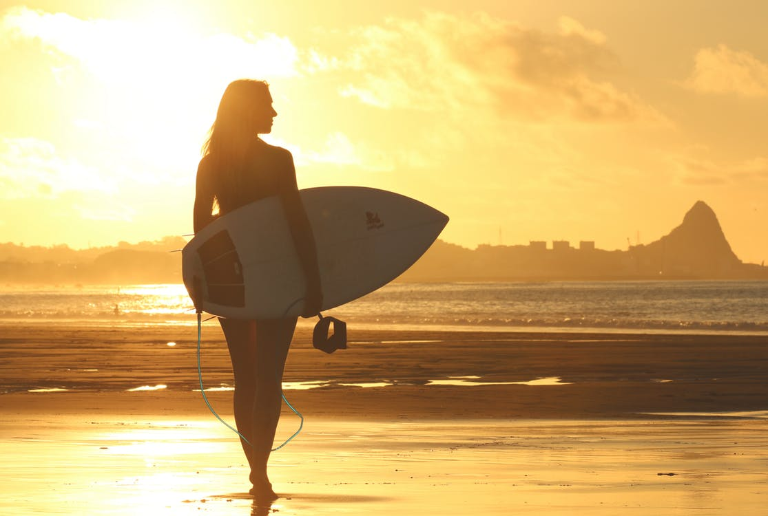 Surf's up. What about you? Volunteer opportunity in Brazil's Surfing Paradise