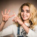 Profile picture of Valeriya Semenets
