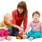 Group logo of Babysitting