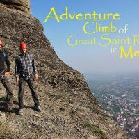 adventure climb meteora