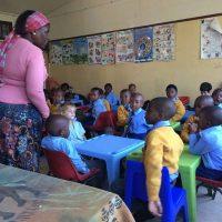 The Amapondo Children's Project